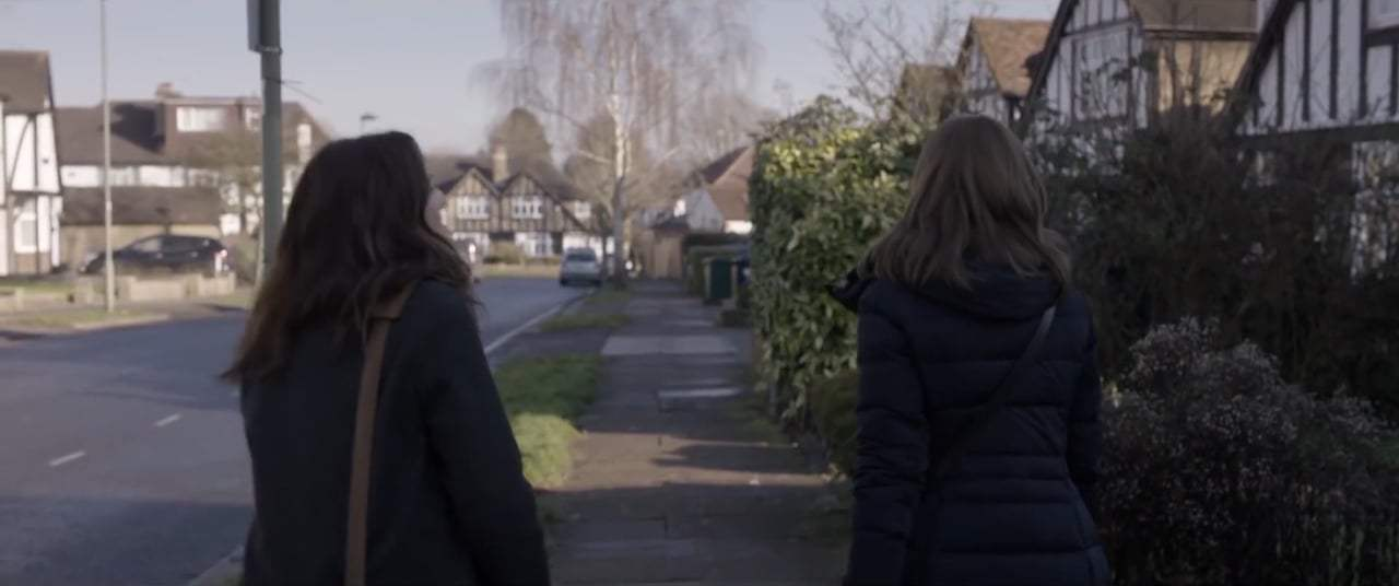 Disobedience (2018) - Do You Fancy Women? Screen Capture #4