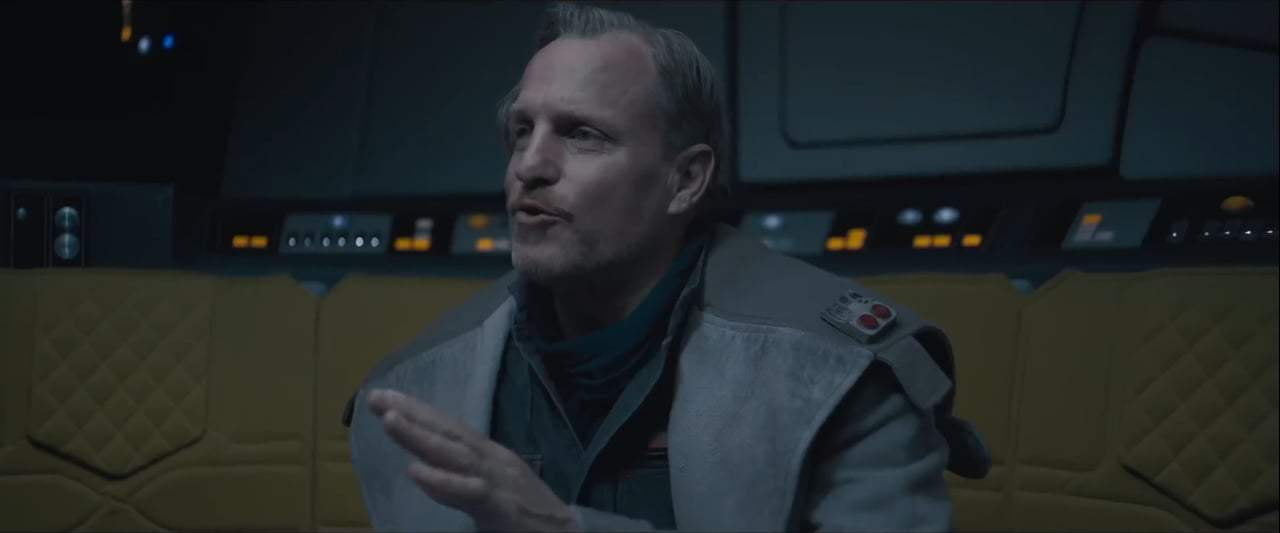 Solo: A Star Wars Story (2018) - Holochess Screen Capture #3