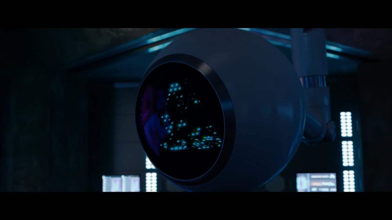 2036 Origin Unknown Trailer (2018) Screen Capture #3
