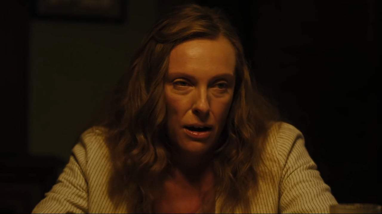 Hereditary TV Spot - Happy Mother's Day (2018) Screen Capture #3