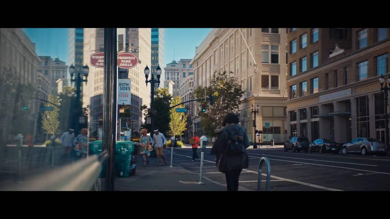 Sorry to Bother You Featurette - Oakland (2018) Screen Capture #3