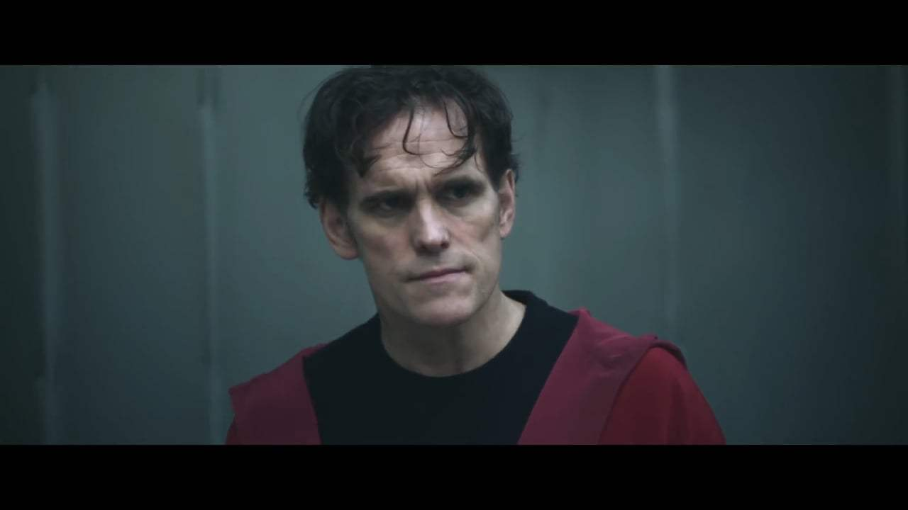 The House That Jack Built Trailer (2018) Screen Capture #1
