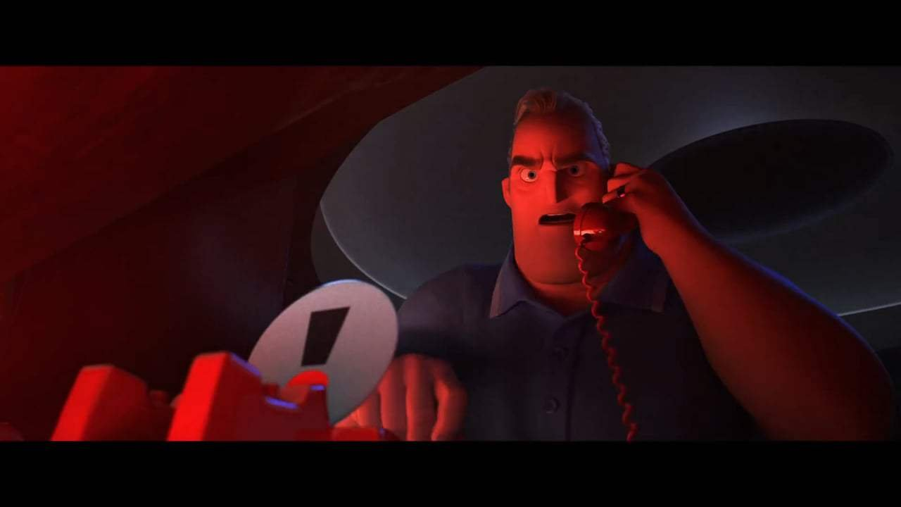 The Incredibles 2 Viral - Mr. Incredible Vintage Toy Commercial (2018) Screen Capture #2