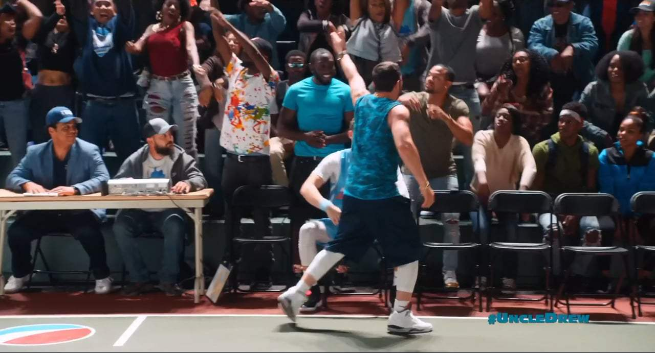 Uncle Drew TV Spot - Biggest (2018) Screen Capture #2
