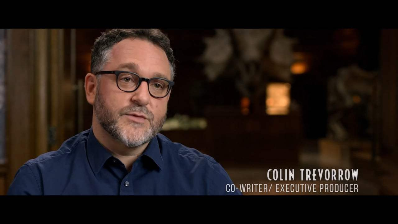 Jurassic World: Fallen Kingdom Featurette - More Dinosaurs Than Ever (2018) Screen Capture #2