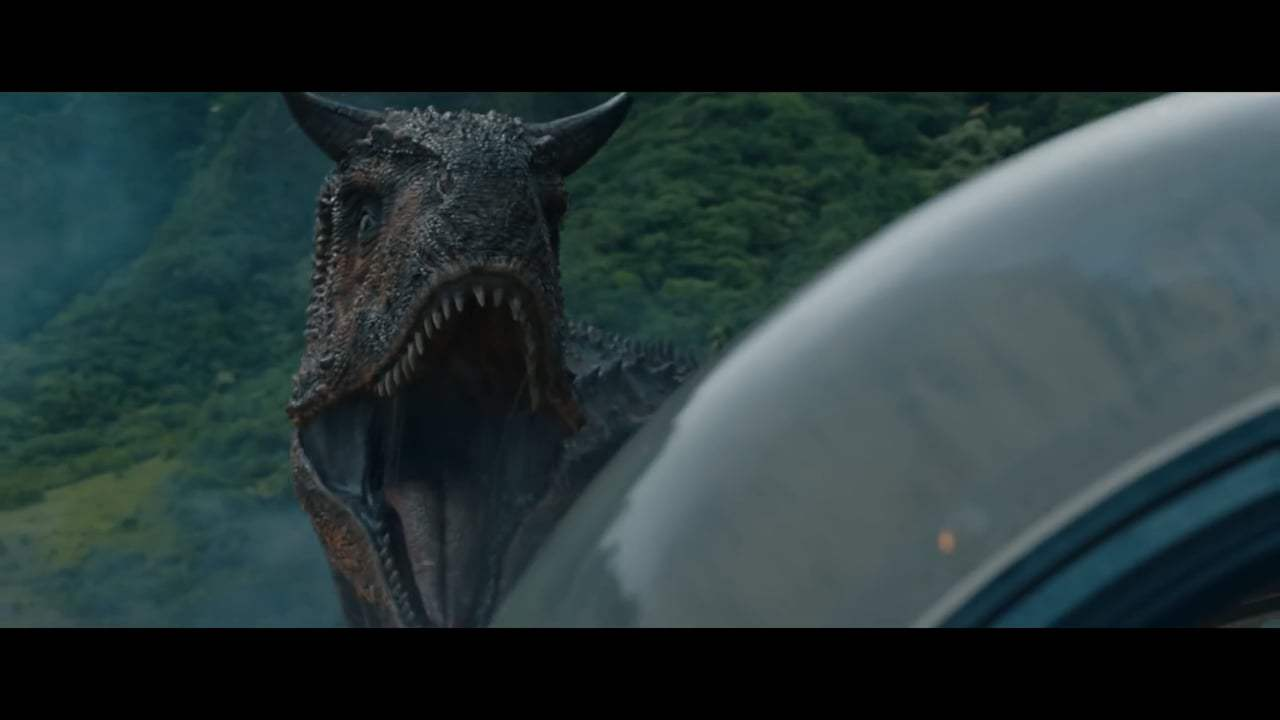 Jurassic World: Fallen Kingdom Featurette - More Dinosaurs Than Ever (2018) Screen Capture #4
