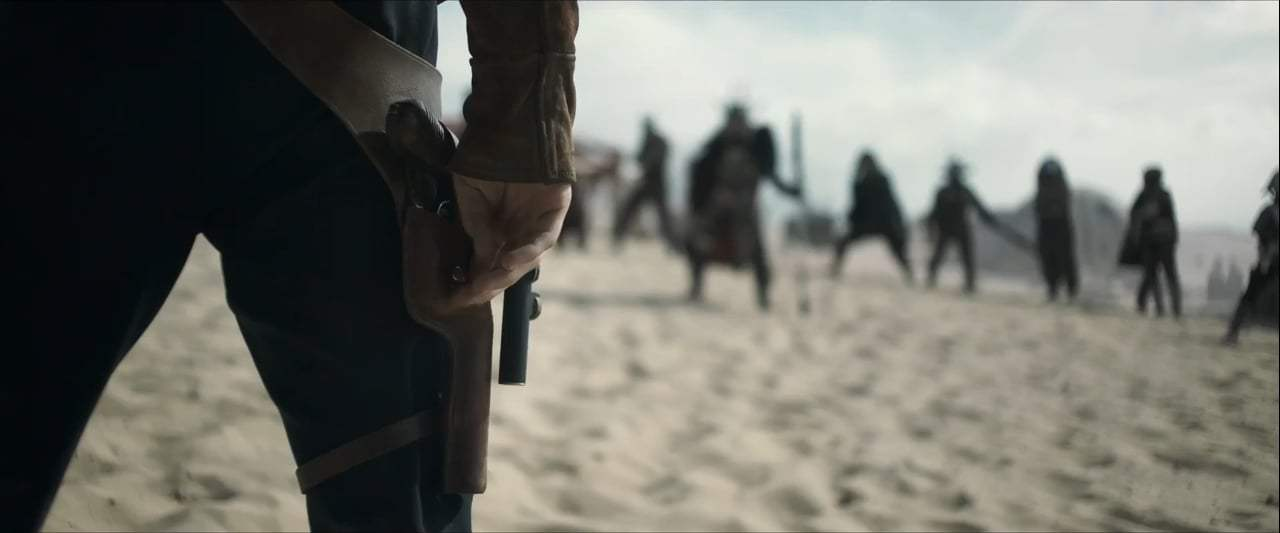 Solo: A Star Wars Story TV Spot - (2018) Screen Capture #2