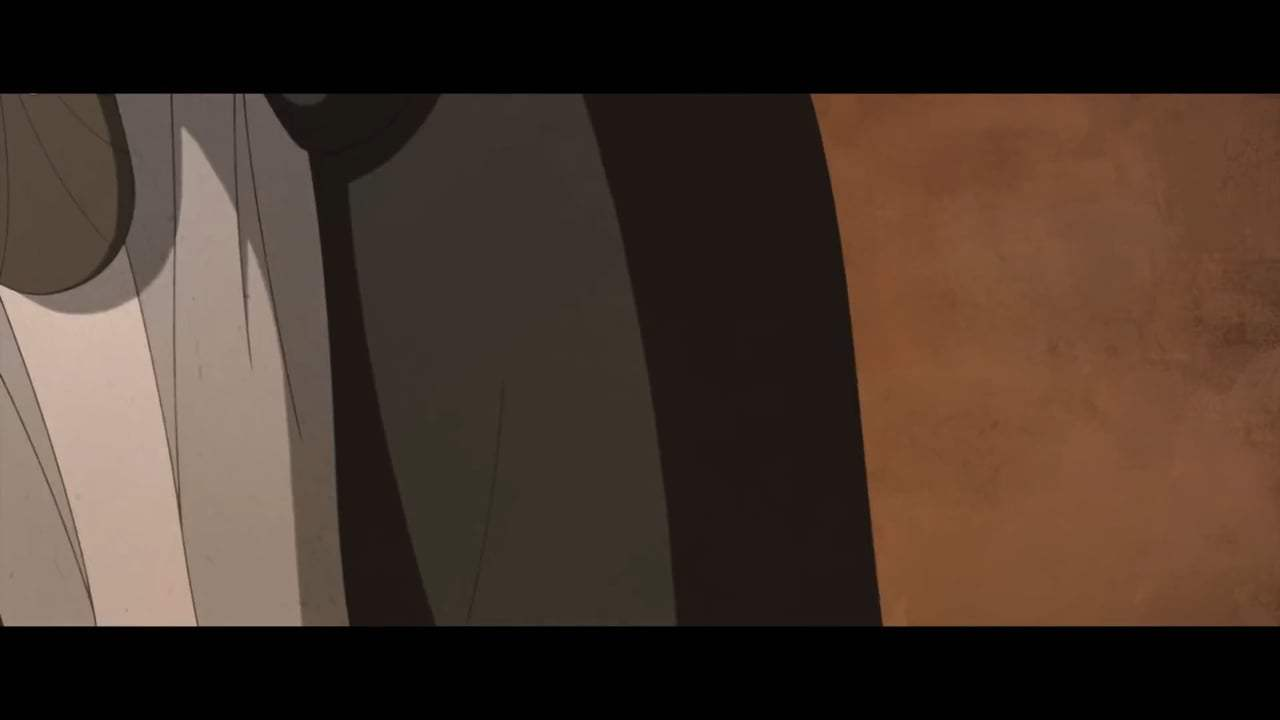 The Breadwinner TV Spot - In Cinemas (2017) Screen Capture #1