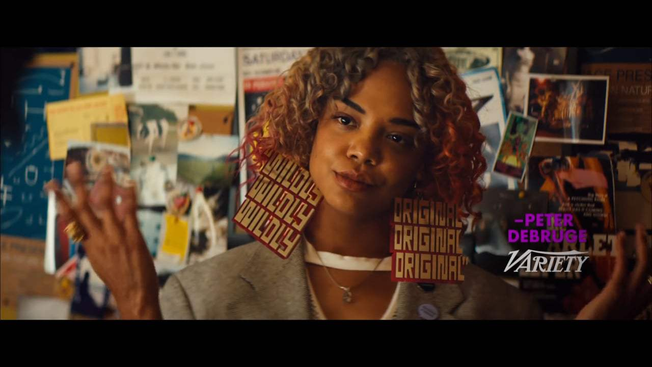 Sorry to Bother You Red Band Trailer (2018) Screen Capture #2