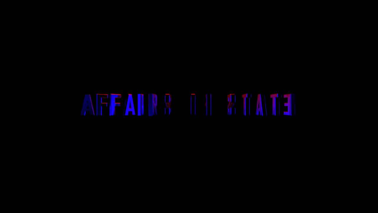Affairs of State Trailer (2018) Screen Capture #4