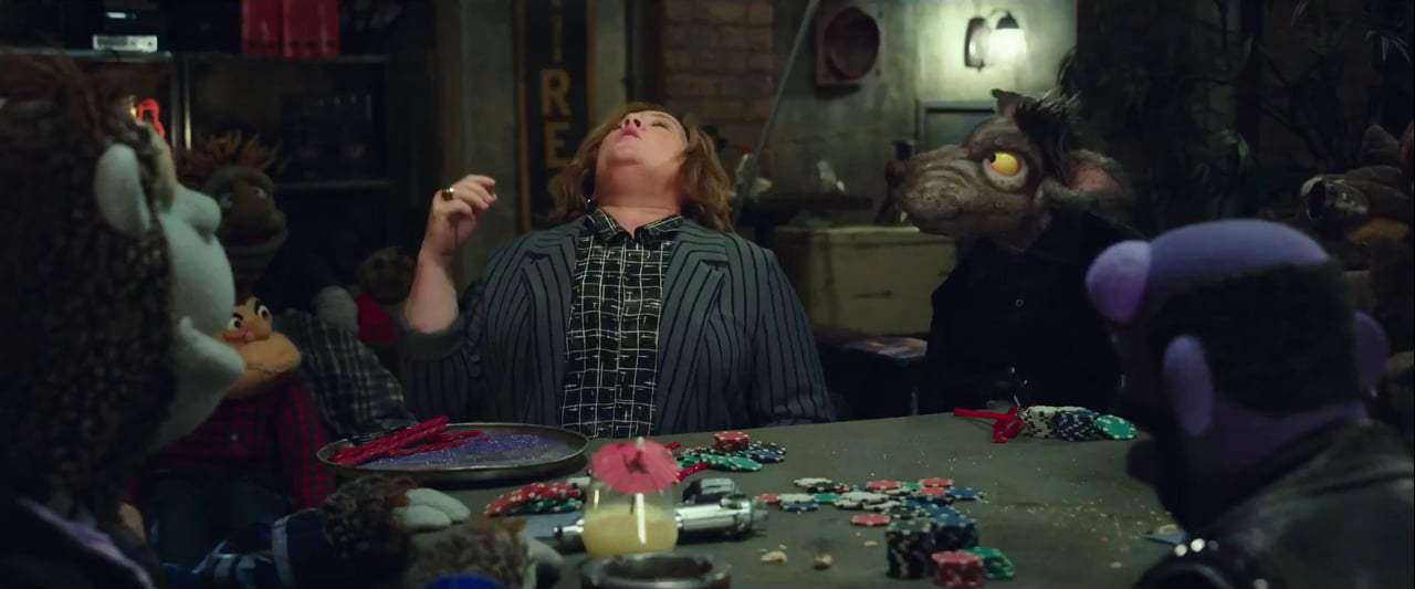 The Happytime Murders Red Band Trailer (2018) Screen Capture #3