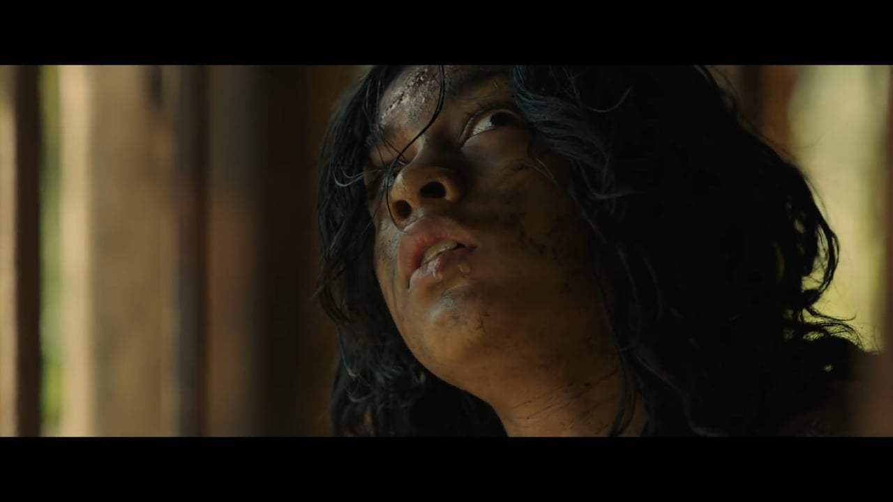 Mowgli Trailer (2018) Screen Capture #1