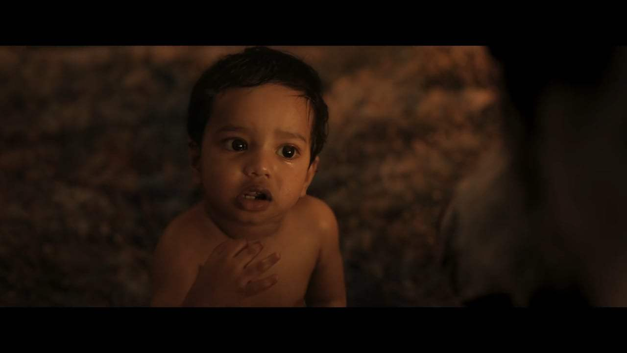 Mowgli Trailer (2018) Screen Capture #3
