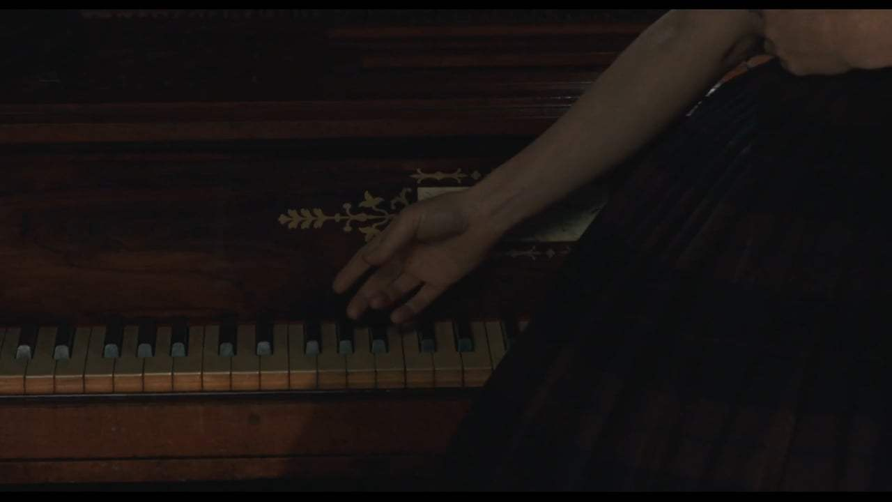 The Piano 25th Anniversary Trailer (1993) Screen Capture #2