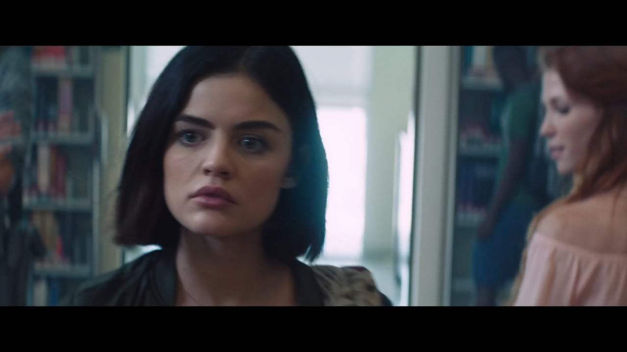 Truth or Dare TV Spot - Own It (2018) Screen Capture #1