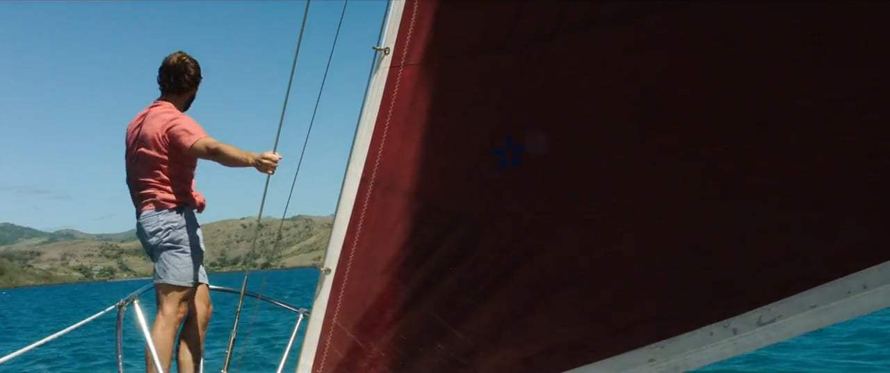 Adrift (2018) - Sailing Screen Capture #2