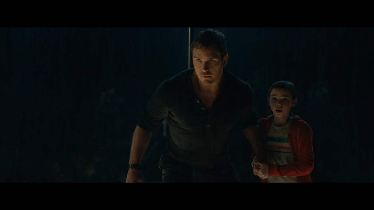 Jurassic World: Fallen Kingdom TV Spot - Off the Chain (2018) Screen Capture #2