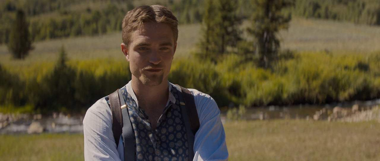 Damsel Trailer (2018) Screen Capture #3