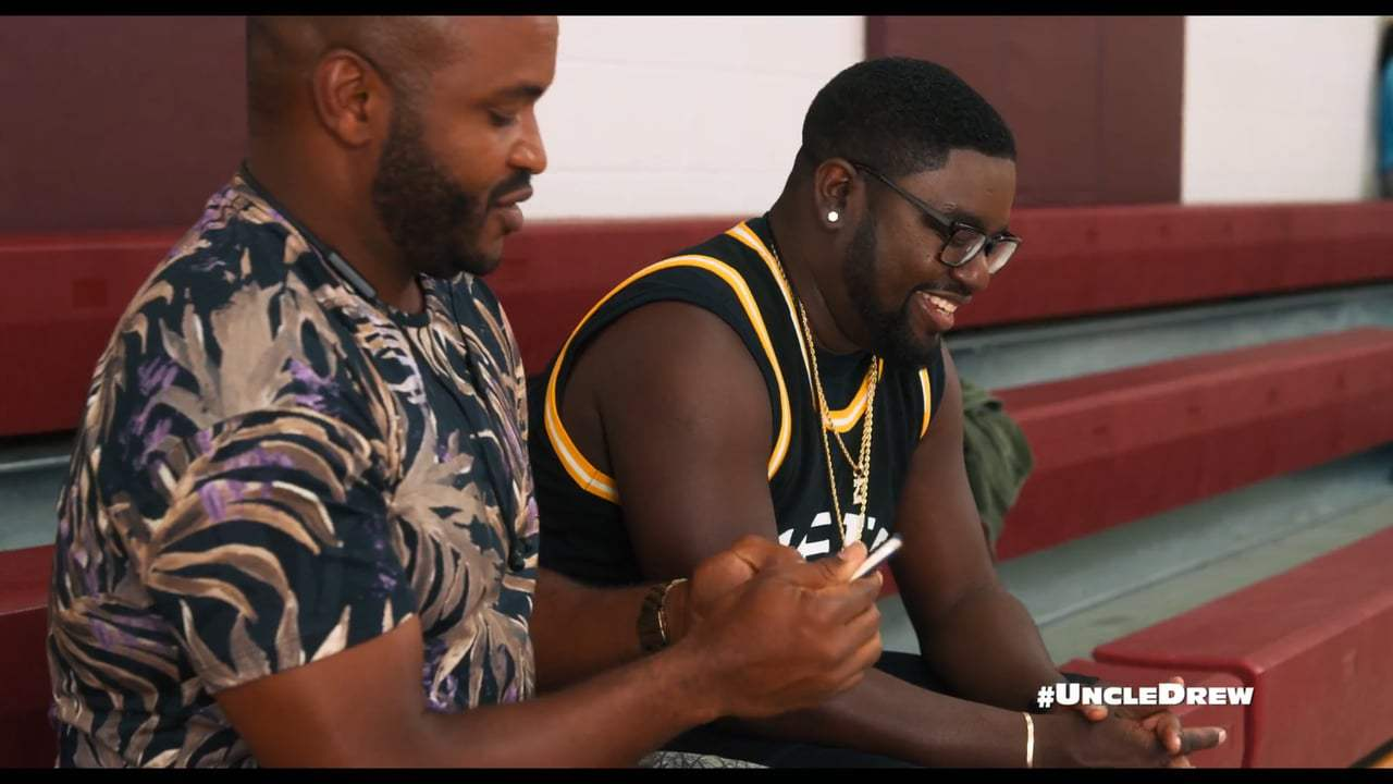 Uncle Drew TV Spot - Wisdom (2018) Screen Capture #3
