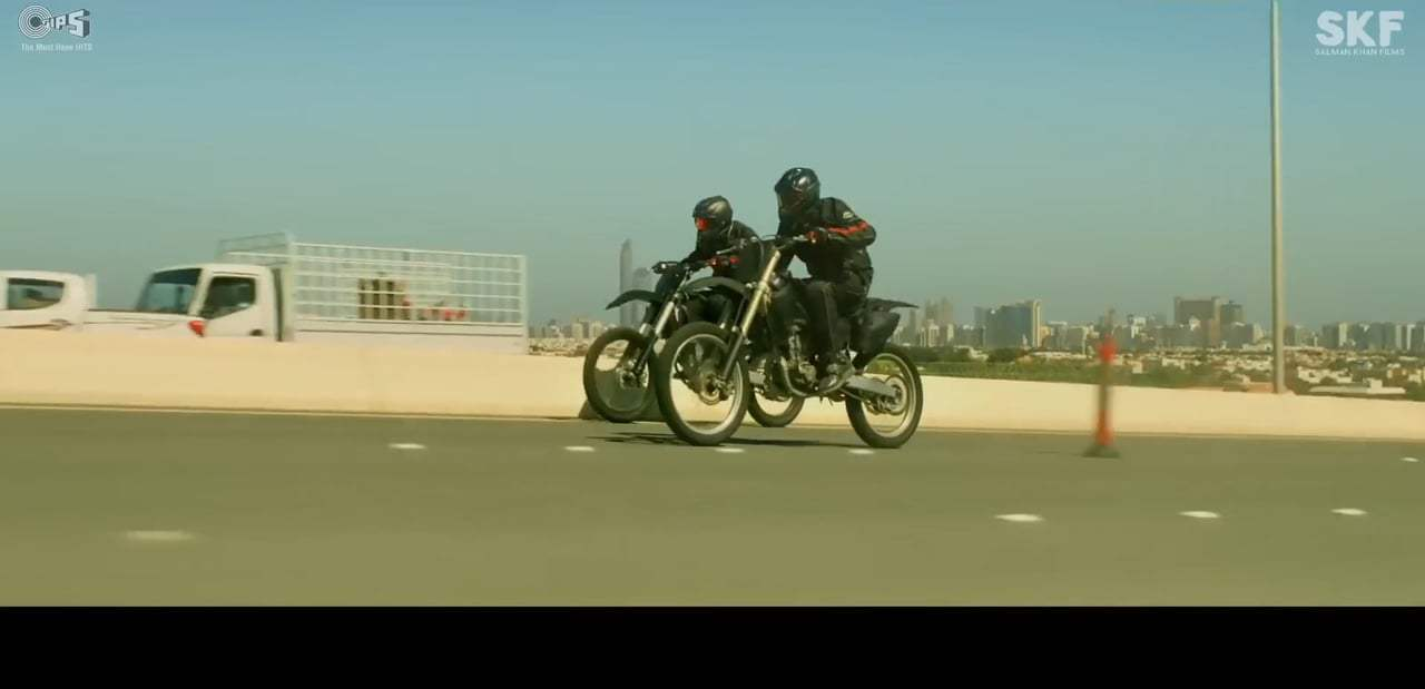 Race 3 Trailer (2018) Screen Capture #3