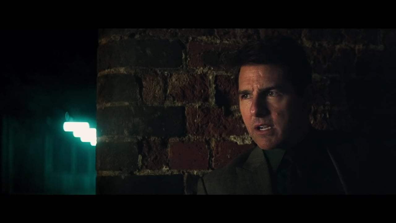 Mission: Impossible - Fallout International Trailer (2018) Screen Capture #3