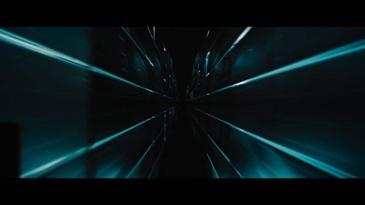 Skyscraper Theatrical Trailer (2018) Screen Capture #4