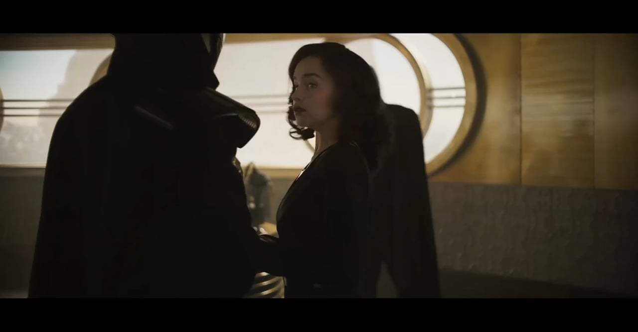 Solo: A Star Wars Story Featurette - Scoundrels (2018) Screen Capture #2