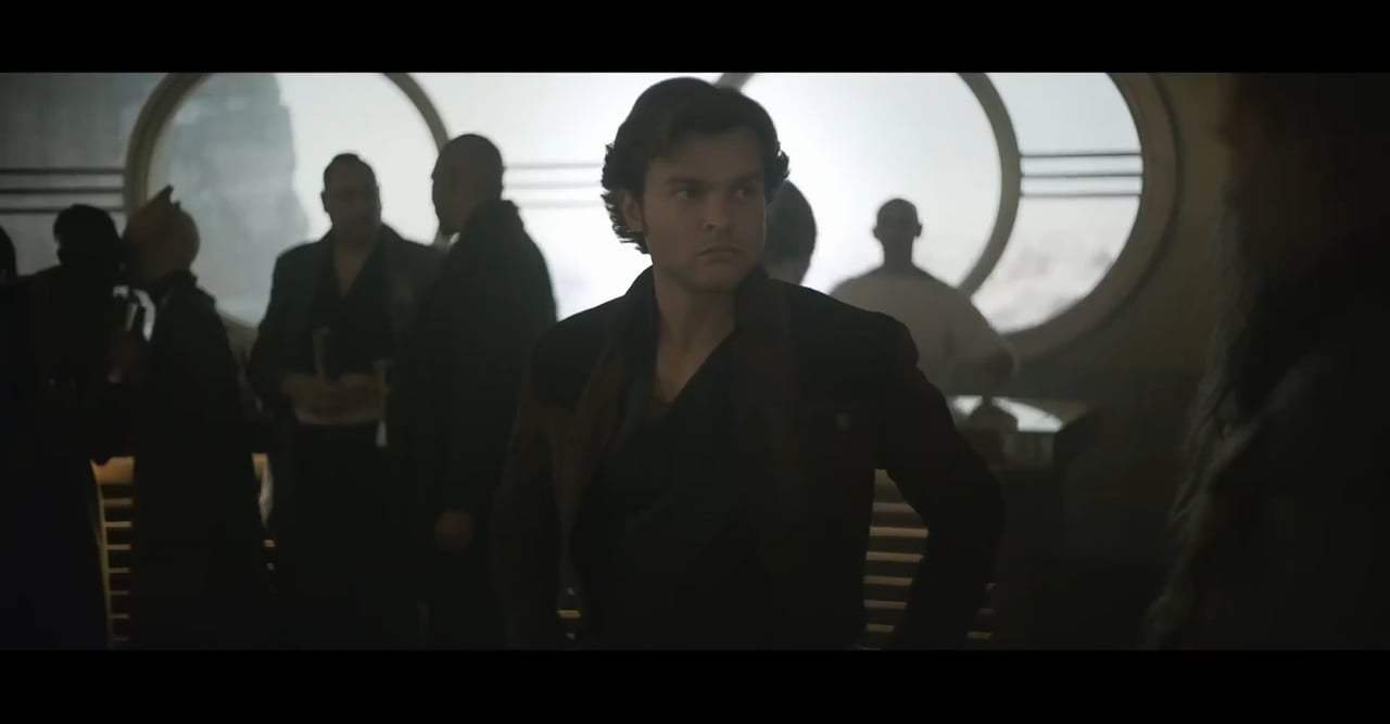 Solo: A Star Wars Story Featurette - Scoundrels (2018) Screen Capture #3