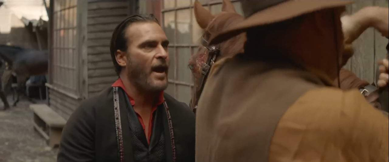 The Sisters Brothers Trailer (2018) Screen Capture #3