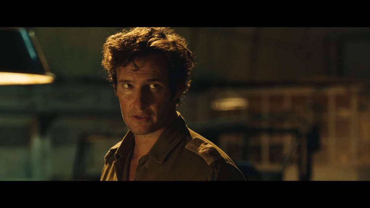 7 Days in Entebbe TV Spot - Own It (2018) Screen Capture #2