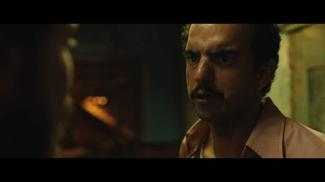 7 Days in Entebbe TV Spot - Own It (2018) Screen Capture #3