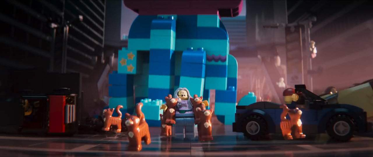 The Lego Movie 2: The Second Part Trailer (2019) Screen Capture #1