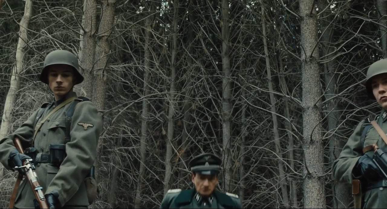 Operation Finale Trailer (2018) Screen Capture #1