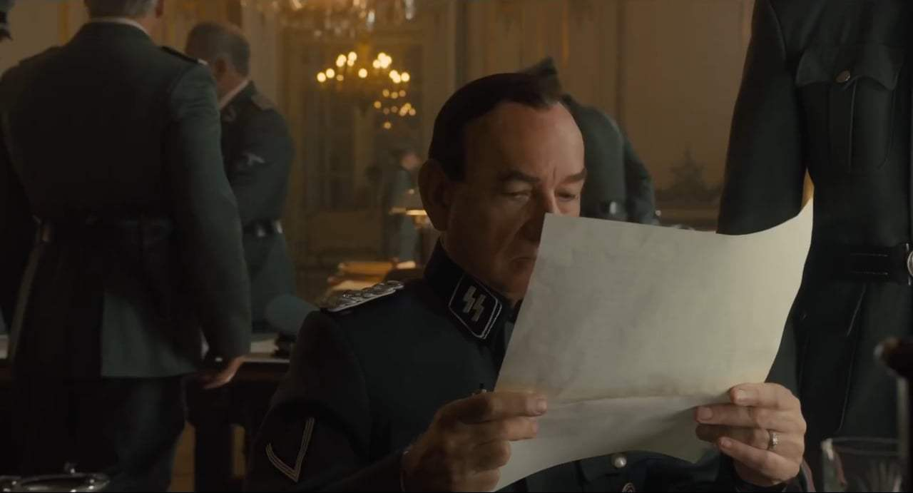 Operation Finale Trailer (2018) Screen Capture #2