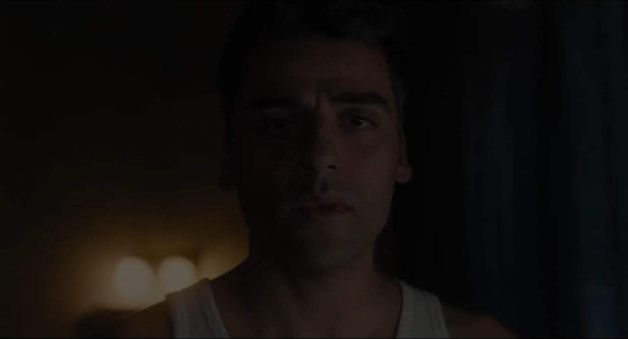 Operation Finale Trailer (2018) Screen Capture #4