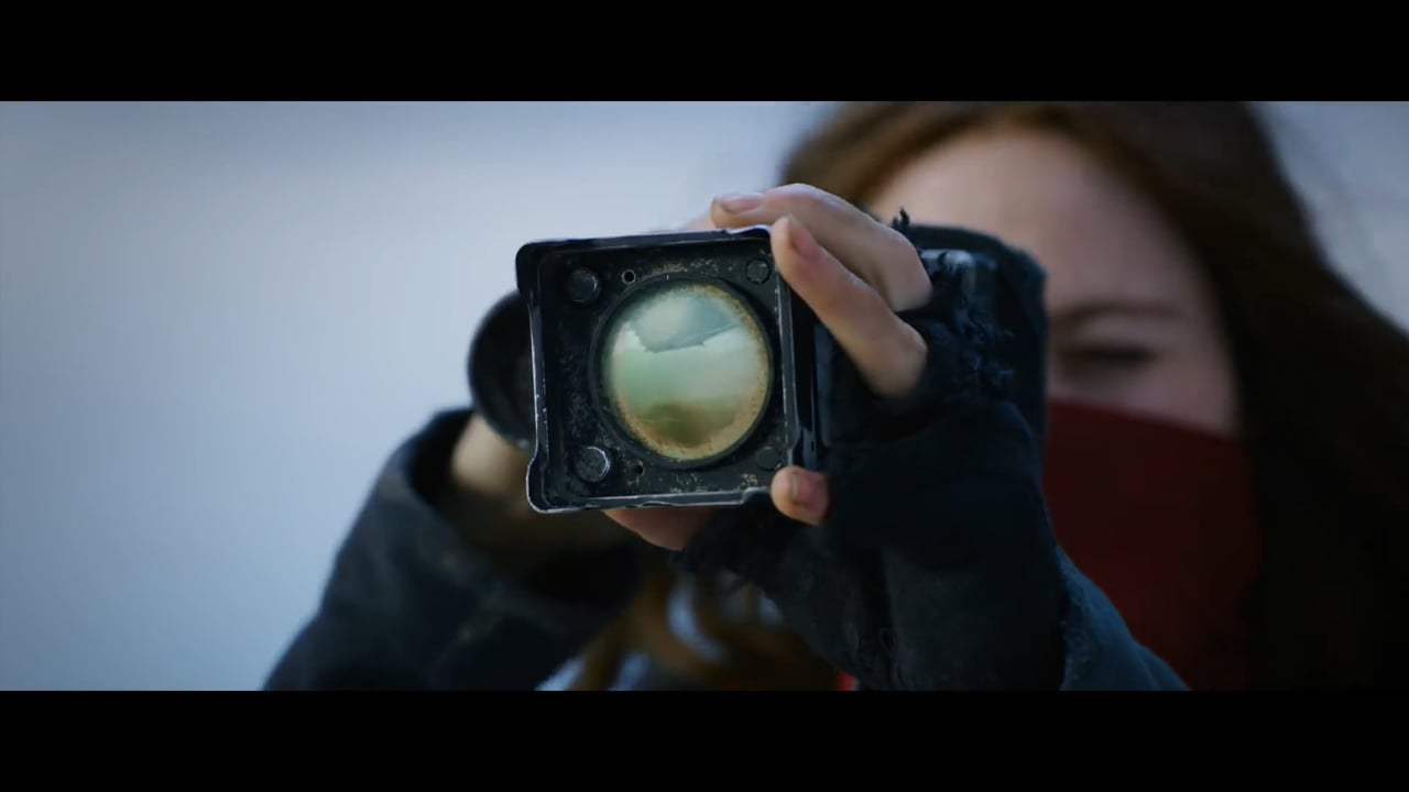 Mortal Engines Trailer (2018) Screen Capture #1