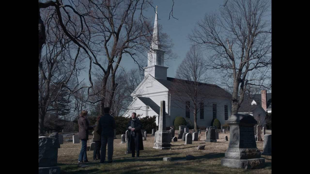 First Reformed Featurette - Crisis of Faith (2018) Screen Capture #2