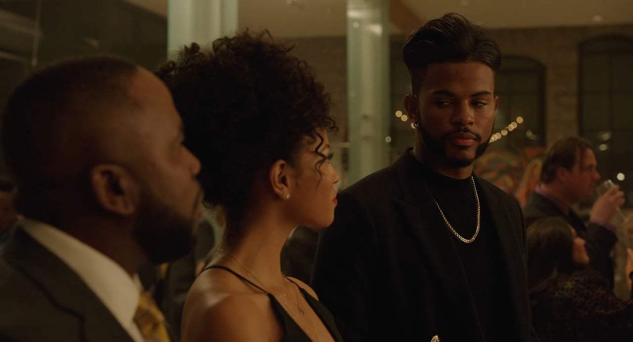 SuperFly (2018) - Everyone Loves a Hustler Screen Capture #4