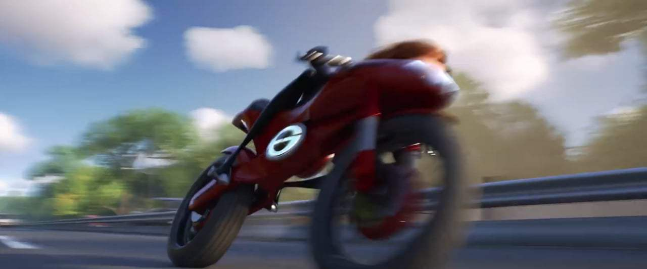 The Incredibles 2 (2018) - Elasticycle Screen Capture #4