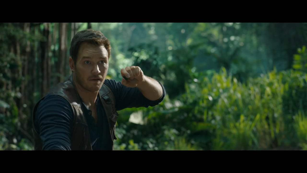 Jurassic World: Fallen Kingdom TV Spot - Awesome (2018) Screen Capture #2