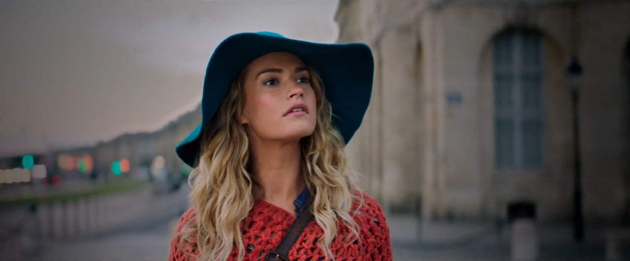 Mamma Mia! Here We Go Again TV Spot - Book Now (2018) Screen Capture #2