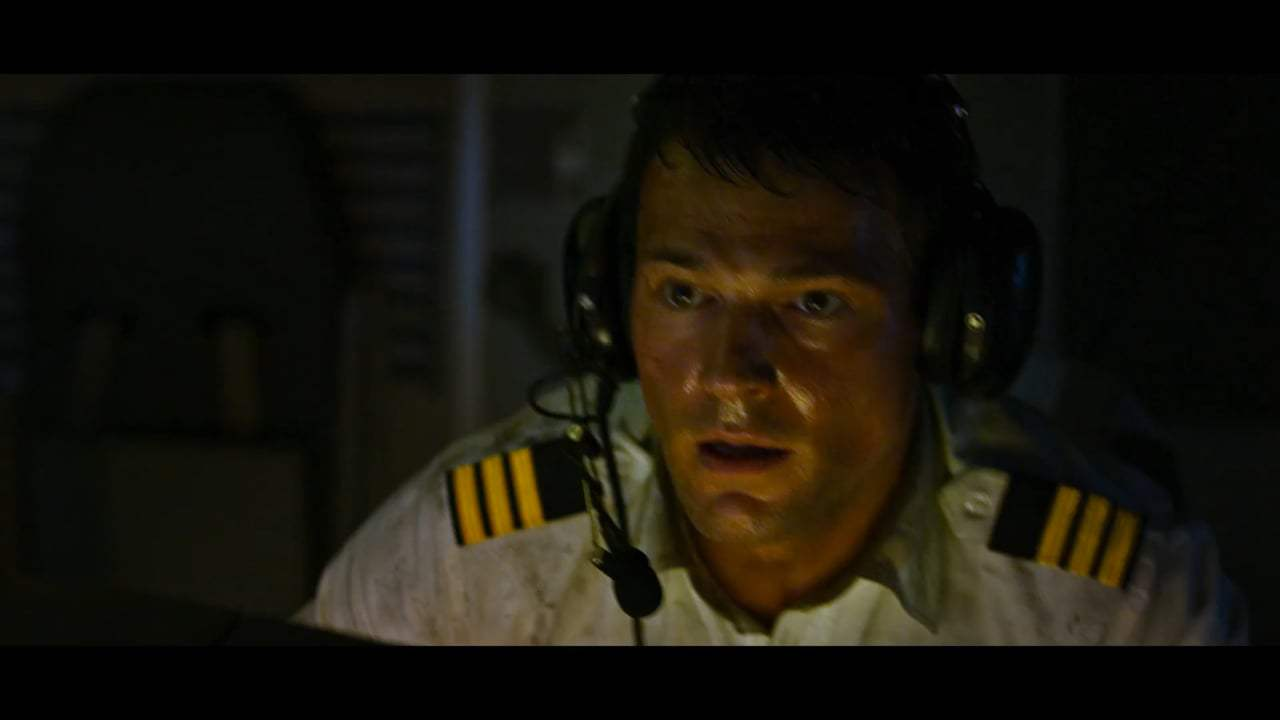 Flight Crew Trailer (2018) Screen Capture #4