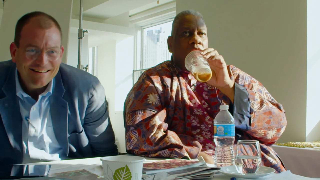 The Gospel According to André (2018) - Bracelets Mean You're Wealthy Screen Capture #2