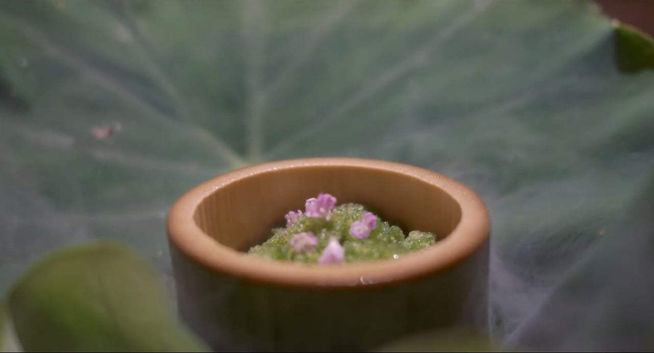 The Quest of Alain Ducasse Kyoto (2018) Screen Capture #1