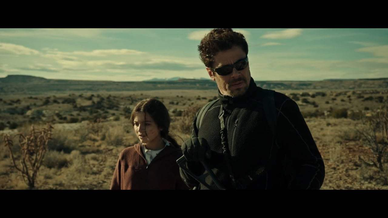 Sicario: Day of the Soldado Vignette - Going to War (2018) Screen Capture #2