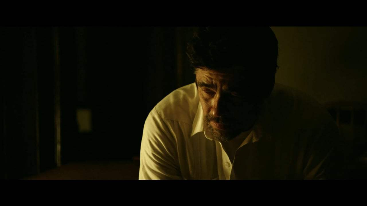 Sicario: Day of the Soldado Vignette - How to Start a War (2018) Screen Capture #4