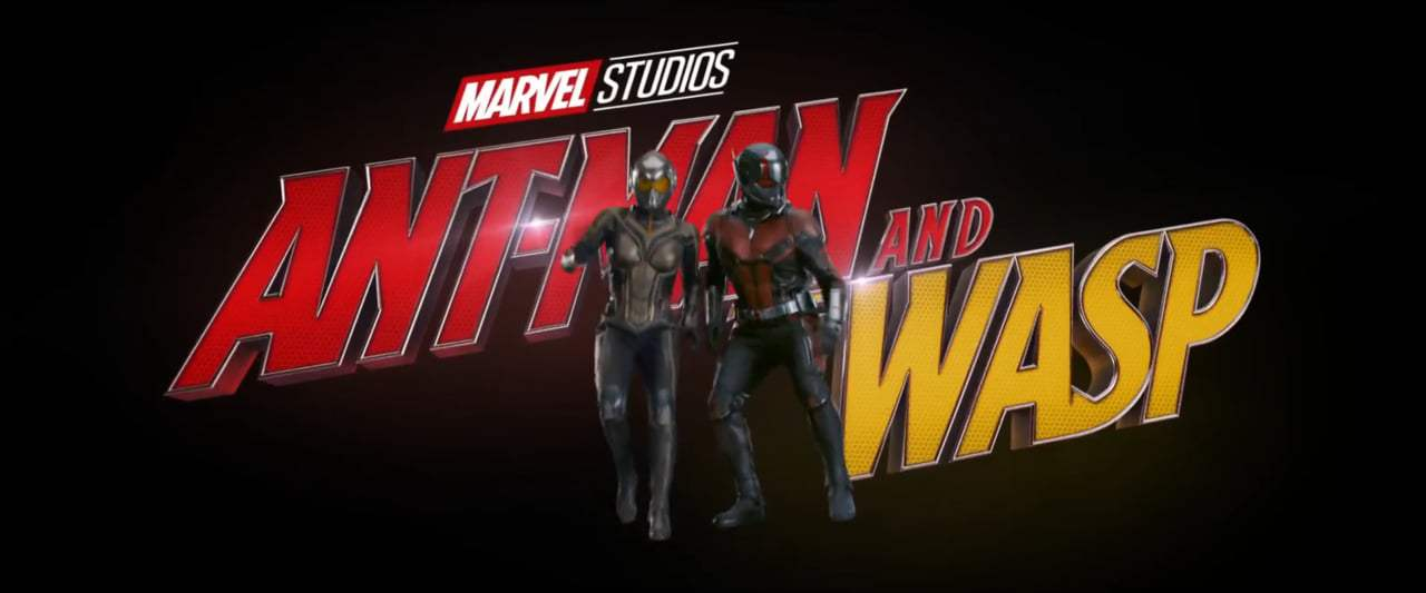 Ant-Man and the Wasp TV Spot - Universe (2018) Screen Capture #4