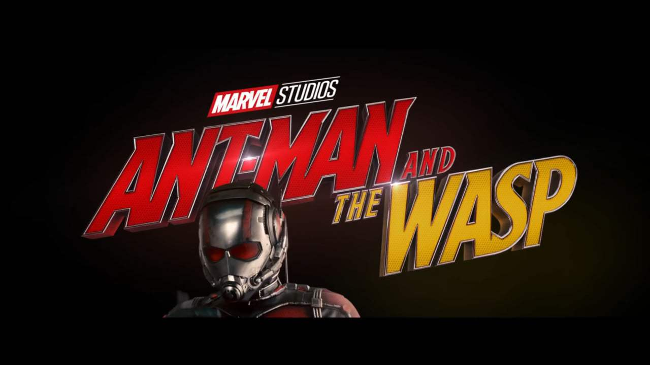 Ant-Man and the Wasp TV Spot - War (2018) Screen Capture #4