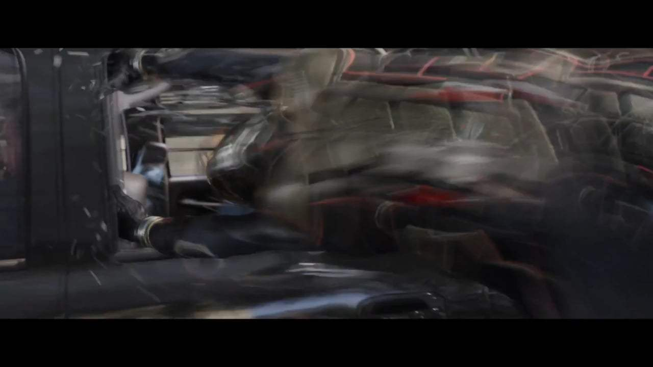 Ant-Man and the Wasp Featurette - It Takes Two (2018) Screen Capture #4