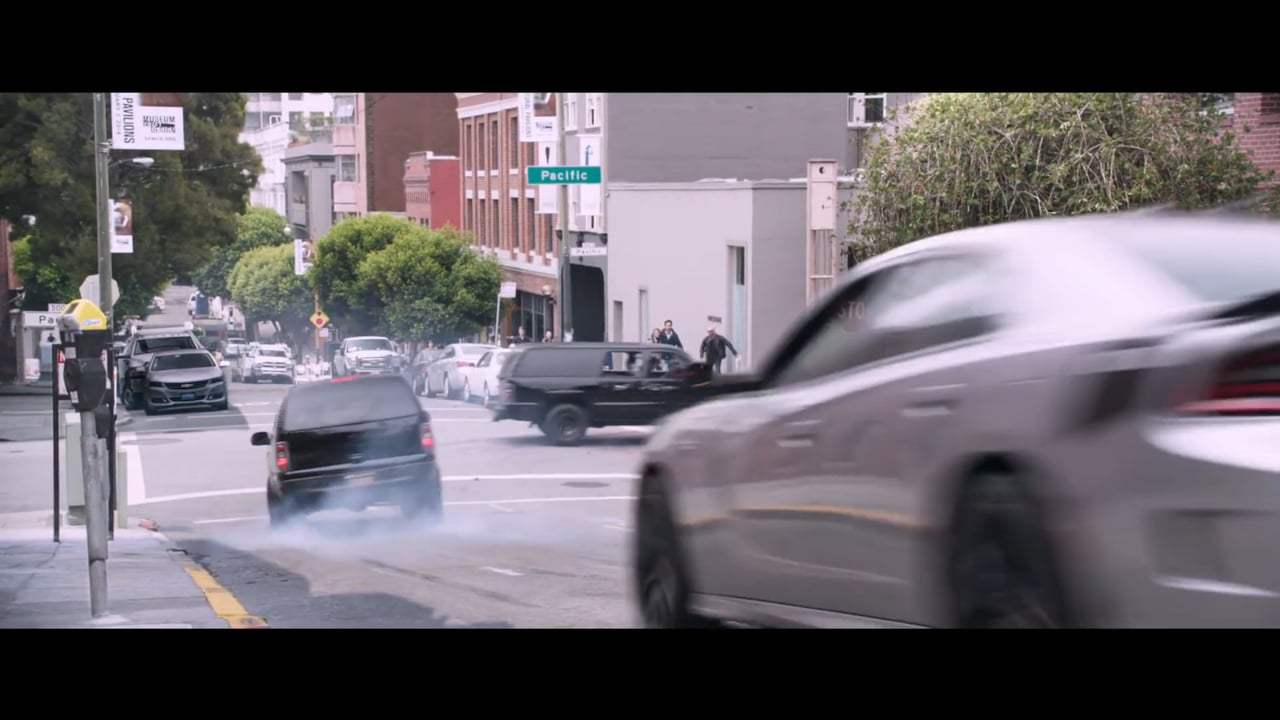 Ant-Man and the Wasp (2018) - Scenic Tour Screen Capture #3